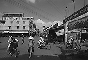 Vietnam, Can Tho.