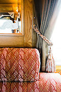 Eastern & Oriental Train