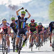 San Dimas Stage Race - Road Race