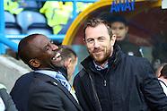 201214 Huddersfield v Birmingham city