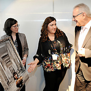 20150604- Brussels - Belgium - 04 June2015 - European Development Days - EDD  - winner of the photo contest and Neven Mimica Devco  © EU/UE