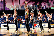 FIU Golden Dazzlers (Nov 10 2017)