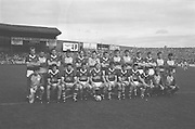 All Ireland Senior Football Championship Final, Kerry v Dublin, 22.09.1985, 09.22.1985, 22nd September 1985, 22091985AISFCF, Kerry 2-12 Dublin 2-08, Kerry, C Nelligan, P Ó?Sé (capt), S Walsh, M Spillane, T Doyle, T Spillane, G Lynch, J O'Shea, A O'Donovan, T O'Dowd, D ''Ogie'' Moran, P Spillane, M Sheehy, E Liston, G Power, Sub J Kennedy for G. Power,