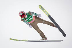 Taku Takeuchi (JPN) during Ski Flying Hill Men's Individual Competition at Day 4 of FIS Ski Jumping World Cup Final 2017, on March 26, 2017 in Planica, Slovenia.Photo by Ziga Zupan / Sportida