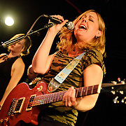 Corin Tucker @ Black Cat