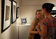 """New Orleans Photo Alliance opening reception for the group show """"Caliente"""", juried by Jose Torres Tama"""