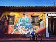 rhdr Bogota, Colombia, South America