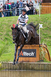 Andreas Ostholt, (GER), So Is Et - Eventing Cross Country test - Alltech FEI World Equestrian Games™ 2014 - Normandy, France.<br /> © Hippo Foto Team - Leanjo de Koster<br /> 30/08/14