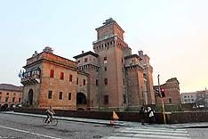 20130121 I LUOGHI DEL CINEMA CASTELLO ESTENSE