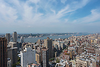 View from 101 West 67th Street