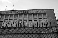 Il complesso produttivo delle saline è situato nel comune italiano di Margherita di Savoia (nome dato dagli abitanti in onore alla regina d'Italia che molto si adoperò nei confronti dei salinieri) nella provincia di Barletta-Andria-Trani in Puglia. Sono le più grandi d'Europa e le seconde nel mondo, in grado di produrre circa la metà del sale marino nazionale (500.000 di tonnellate annue).All'interno dei suoi bacini si sono insediate popolazioni di uccelli migratori e non, divenuti stanziali quali il fenicottero rosa, airone cenerino, garzetta, avocetta, cavaliere d'Italia, chiurlo, chiurlotello, fischione, volpoca..Particolare del palazzo del monopolio di Stato dismesso