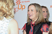 Coach Executive Director, Corporate Social Responsibility, Margaret Coady attends Step Up's 14th Annual Inspiration Awards at the Beverly Wilshire Four Seasons Hotel on June 1, 2018 in Beverly Hills, California.