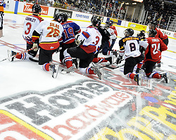 The Home Hardware CHL Top Prospects Skills Competition in Windsor, ON on Tuesday. Photo by Aaron Bell/OHL Images.