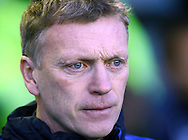 Picture by Paul Chesterton/Focus Images Ltd.  07904 640267.17/12/11.Everton Manager David Moyes before the Barclays Premier League match at Goodison Park Stadium, Liverpool.