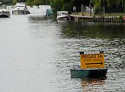 Maidenhead, United kingdom. Course directions, Maidenhead Junior Regatta.RiverThames Maidenhead.  Sunday  15/05/2011  [Mandatory Credit; Karon Phillips/Intersport-images]