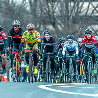 Tour de Tysons Men's Categories
