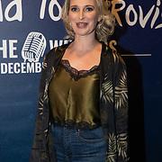 NLD/Amsterdam/20191215 - Het Grote Songfestivalfeest, Eimear Quin