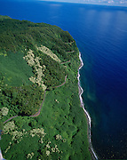 Road of Hana, Hana, Maui, Hawaii, USA<br />