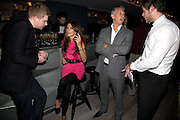 DANIELLE BUX; GARY LINEKER, Walkers' Do Us A Flavour - launch party , The 6 finalists of their campaign to find new crisp flavours announced. Flavours include' Chili and chocolate, fish and chips, Onion bhaji, crispy duck, cajun squirrel and builder's breakfast. . Paramount, Centre Point, London. 8 January 2009 *** Local Caption *** -DO NOT ARCHIVE -Copyright Photograph by Dafydd Jones. 248 Clapham Rd. London SW9 0PZ. Tel 0207 820 0771. www.dafjones.com<br /> DANIELLE BUX; GARY LINEKER, Walkers' Do Us A Flavour - launch party , The 6 finalists of their campaign to find new crisp flavours announced. Flavours include' Chili and chocolate, fish and chips, Onion bhaji, crispy duck, cajun squirrel and builder's breakfast. . Paramount, Centre Point, London. 8 January 2009