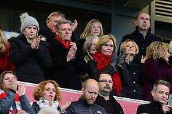 Bristol City executive director Doug Harman - Mandatory by-line: Dougie Allward/JMP - 26/12/2017 - FOOTBALL - Ashton Gate Stadium - Bristol, England - Bristol City v Reading - Sky Bet Championship