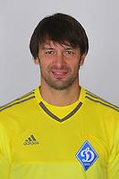 Oleksandr Shovkovskiy