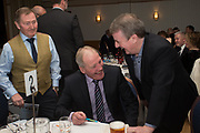09/02/2017 - Eric Sincliar laughs as he chats with fans at Dundee FC Hall of fame dinner at the Invercarse Hotel, Dundee  Picture by David Young -