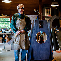 Jerry . master wood worker . Pennsylvania