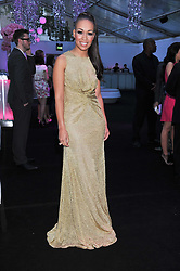 REBECCA FERGUSON at the Glamour Women of The Year Awards 2011 held in Berkeley Square, London W1 on 7th June 2011.