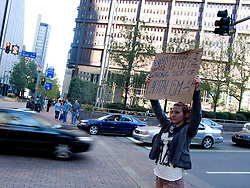 Occupy Pittsburgh<br /> BNY Mellon Green<br /> Pittsburgh, Pa.<br /> October 17, 2011