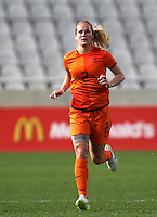 Fifa Womans World Cup Canada 2015 - Preview //<br /> Cyprus Cup 2015 Tournament ( Gsp Stadium Nicosia - Cyprus ) - <br /> Netherlands vs England 1-1   //  Desiree van Lunteren of Netherlands