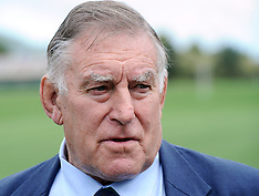 Te Kuiti-File photos of Sir Colin Meads, rugby legend who has died