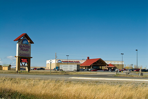 Browning montana casino texas state gambling commission