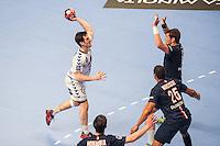Pierre Soudry - 14.05.2015 - PSG / Dunkerque - 23eme journee de D1<br /> Photo : Andre Ferreira / Icon Sport