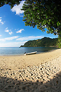 Horseshoe Bay, Matangi Private Island Resort, Fiji