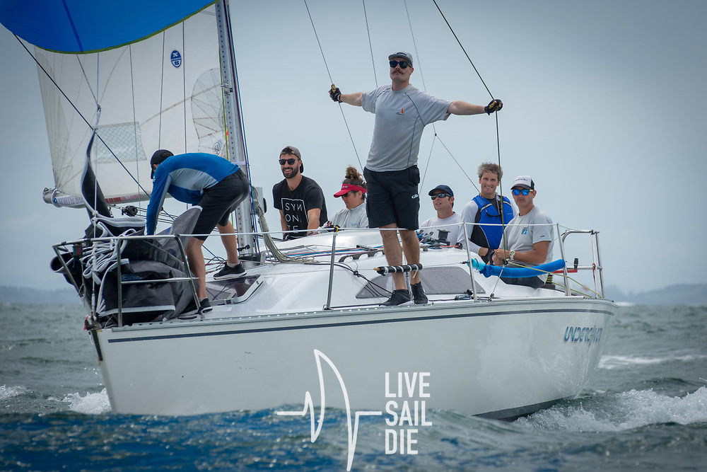 2018 Harken Young 88 Nationals<br />