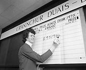 1975 - Prize Bond Draw.    (J26)