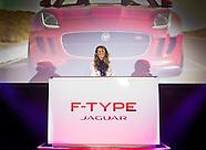 F Type Jaguar Launch The Sharp Project