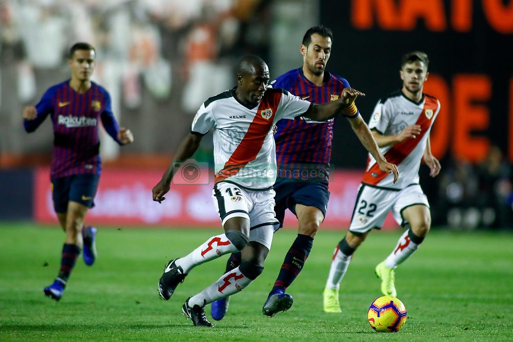 صور مباراة : رايو فاليكانو - برشلونة 2-3 ( 03-11-2018 )  20181103-zaa-a181-230