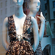 Bergdorf Goodman, spring animal prints
