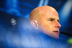 20131209 FC København træning og pressemøde