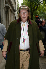 OCT 04 2013 John McCririck Employment Tribnal