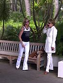 Jane Fonda Melanie Griffith in Cannes 05/13/2011