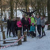 LAAC Hulsbeekcross 2017