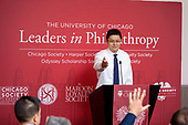 2018 October Harper Lecture