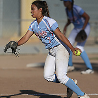 (Photograph by Bill Gerth/ for Max Preps5/27/17) the CCS softball finals at PAL Stadium, San Jose CA on 5/27/17.