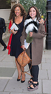 11.09.2014;London, England: AYESHA SHAND (Mark's Daughter) AND EX-WIFE CLIO GOLDSMITH<br /> at the Memorial Service for Mark Shand at St Paul's Knightsbridge,London.<br /> Mark, Camilla's brother died in New York earlier this year.<br /> Mandatory Photo Credit: &copy;Francis Dias/NEWSPIX INTERNATIONAL<br /> <br /> **ALL FEES PAYABLE TO: &quot;NEWSPIX INTERNATIONAL&quot;**<br /> <br /> PHOTO CREDIT MANDATORY!!: NEWSPIX INTERNATIONAL(Failure to credit will incur a surcharge of 100% of reproduction fees)<br /> <br /> IMMEDIATE CONFIRMATION OF USAGE REQUIRED:<br /> Newspix International, 31 Chinnery Hill, Bishop's Stortford, ENGLAND CM23 3PS<br /> Tel:+441279 324672  ; Fax: +441279656877<br /> Mobile:  0777568 1153<br /> e-mail: info@newspixinternational.co.uk