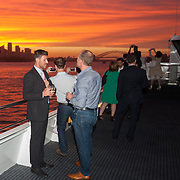 Cruise with the Europeans Sydney 2014