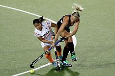 Auckland-Hockey, Four Nations, India v New Zealand
