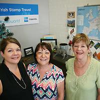 Trish Stamp Travel