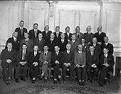 1958 Comhaltas Annual General Meeting